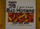 Bad Hombre Chile Soap